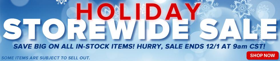 Holiday Deals Week