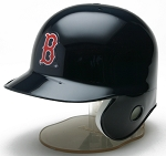 Boston Red Sox Mini Batting Helmet