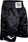 Everlast Black Boxing Trunks