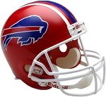 Buffalo Bills 87-01 Throwback Replica Full Size Helmet
