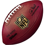 Wilson Official NFL 'The Duke' Football