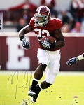Mark Ingram Autographed Alabama Crimson Tide 16x20 Photo