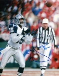 Kevin Williams Autographed Dallas Cowboys 8x10 Photo