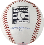 Reggie Jackson Autographed Official Hall of Fame Baseball