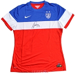 Alex Morgan Autographed USA Soccer Nike Jersey