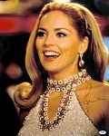 Sharon Stone Autographed Casino 16x20 Photo