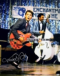 Michael J Fox Autographed Back to the Future 16x20 Photo