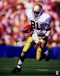 Tim Brown Autographed Notre Dame Fighting Irish 16x20 Photo