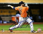 Tyler White Autographed Houston Astros 8x10 Photo