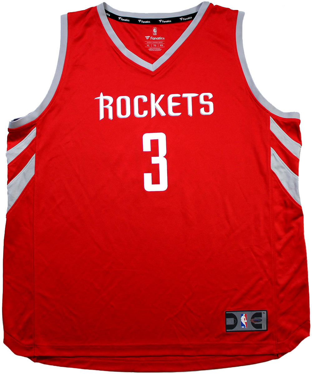 9077a0e1b7d ... houston rockets replica jersey