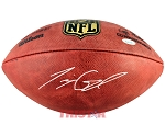 Jimmy Garoppolo Autographed Official NFL Football