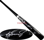 Ken Griffey Jr. Autographed Rawlings Name Model Bat