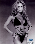 Shawna Sand Autographed 8x10 Photo