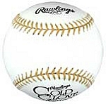 Rawlings Official Gold Glove Baseball