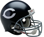 Chicago Bears Throwback Authentic Proline Full Size Helmet