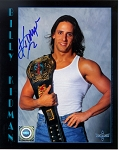 Billy Kidman Autographed WCW 8x10 Photo