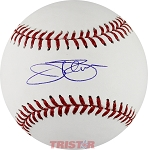 Jim Palmer Autographed Official ML Baseball