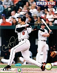 Cal Ripken Jr. Autographed Baltimore Orioles 8x10 Photo