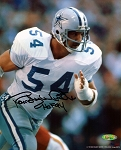 Randy White Autographed Dallas Cowboys 8x10 Photo (Free Inscription)