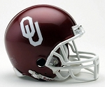 University of Oklahoma Sooners Mini Helmet
