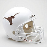 University of Texas Longhorns Replica Full Size Helmet