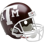 Texas A&M Replica Full Size Helmet