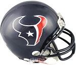 Houston Texans Mini Helmet