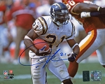 LaDainian Tomlinson Autographed San Diego Chargers 8x10 Photo