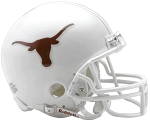 University of Texas Longhorns Mini Helmet