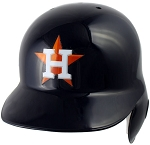 Houston Astros Full Size Batting Helmet
