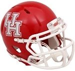 University of Houston Cougars Mini Helmet