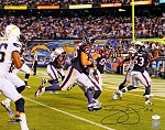 Brian Cushing Autographed Houston Texans 16x20 Photo