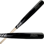 Carlos Correa Unsigned Marucci Game Model Bat