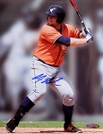 A.J. Reed Autographed Houston Astros 8x10 Photo