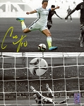 Carli Lloyd Autographed USA 2015 World Cup 3rd Goal 8x10 Photo