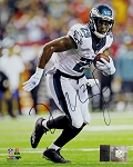 DeMarco Murray Autographed Philadelphia Eagles 8x10 Photo