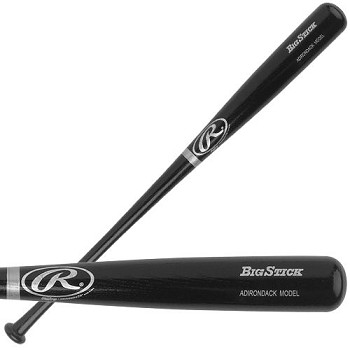 Rawlings Black Big Stick Bat