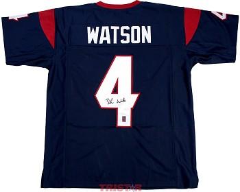 deshaun watson official jersey