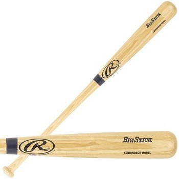 Will Clark Unsigned Rawlings Blonde Name Model Bat