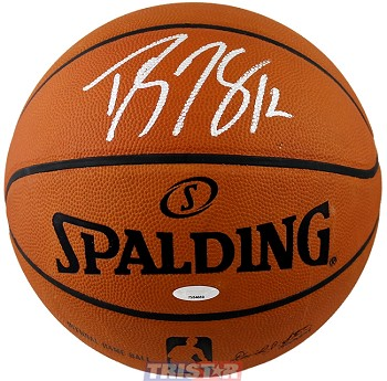 Dwight Howard Autographed Spalding Official NBA Full Size Basketball