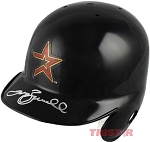Jeff Bagwell Autographed Houston Astros Mini Batting Helmet