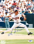 Kevin Millwood Autographed Atlanta Braves 8x10 Photo