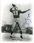 Sammy Baugh Autographed Washington Redskins 8x10 Photo