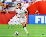 Sydney LeRoux Autographed USA 2015 World Cup 16x20 Photo