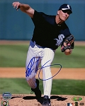 Bob Howry Autographed Chicago White Sox 8x10 Photo