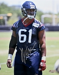 Kyle Fuller Autographed Houston Texans 8x10 Photo