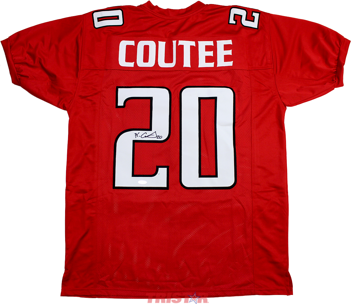 Keke Coutee Jersey