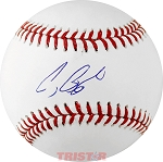 Craig Biggio Autographed Official Baseball