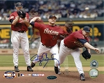 Roger Clemens Autographed Houston Astros 16x20 Photo