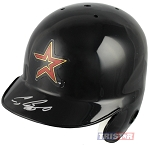 Craig Biggio Autographed Houston Astros Mini Batting Helmet